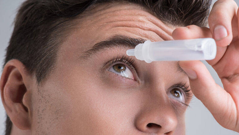 Why Do I Have Dry Eyes and How Can I Treat Them?