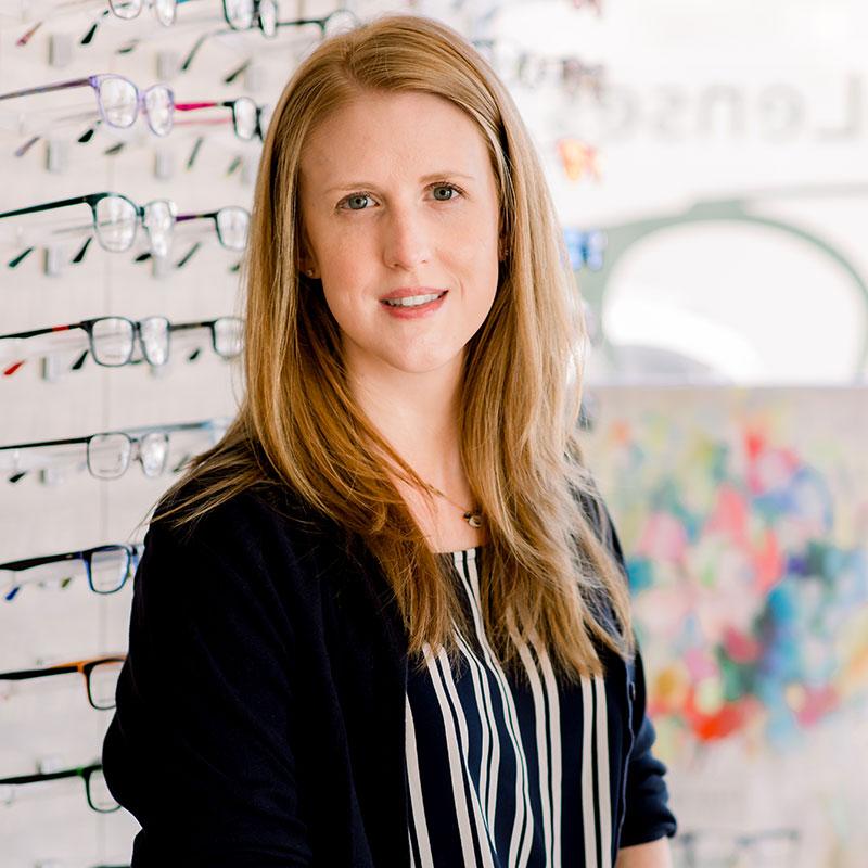 Dr. Julie Mockler